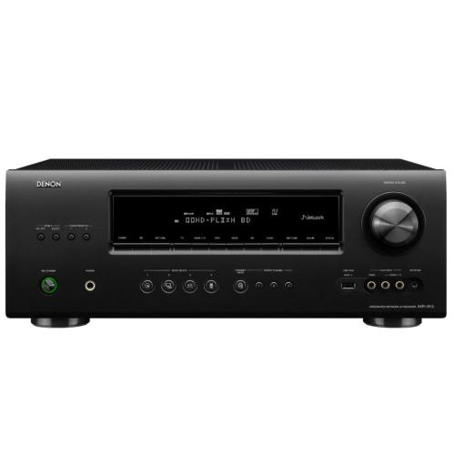 AVR1912 7.1 Channel Network Streaming A/v Home Theater Rec