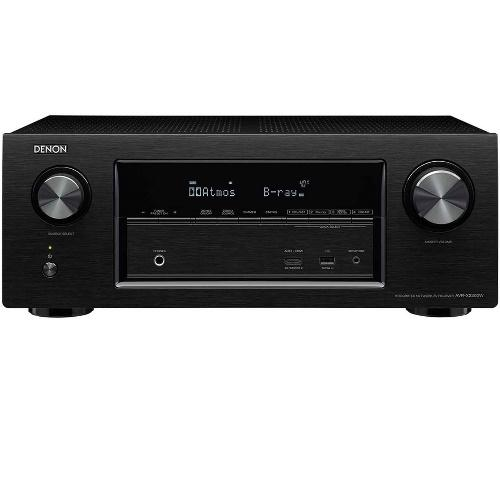 AVRX2300W Integrated Network Av Receiver