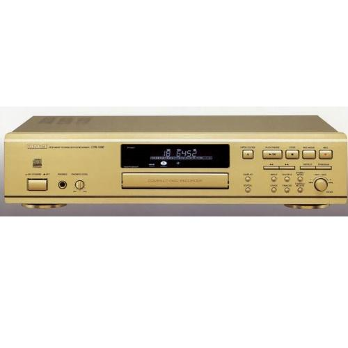CDR1000 Cdr-1000 - Cd Recorder