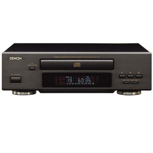 DCDF100 Dcd-f100 - Compact Disc Player