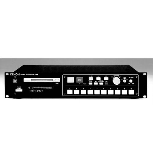 DN1100R Dn-1100r - Mini Disc Player