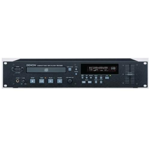 DNC635 Dn-c635 - Compact Disc/mp Player