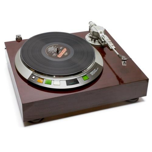 DP62L Dp-62l - Vintage Direct Drive Turntable