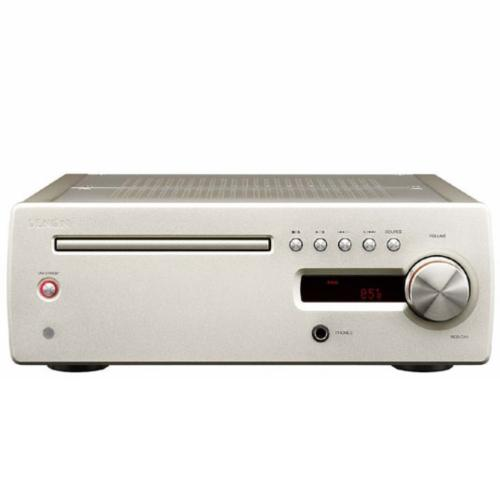 DRACX3 Dra-cx3 - Audiophile Stereo Am/fm Tuner/amplifier