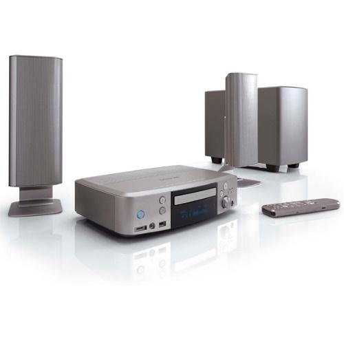 S301 S-301 - Dvd Home Theater Speaker System