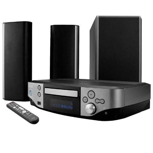 S302 S-302 - Dvd Home Theater System
